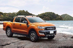 2019 Ford Ranger Gas Mileage