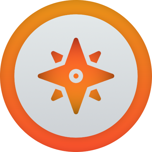 ikona odkrywanie