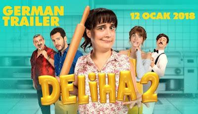 فيلم دليها Deliha 2 الجزء الثاني