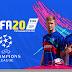 Download Fifa 20 Ppsspp New Season 2019/2020 Ultra HD