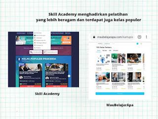 Mengenal Skill Academy