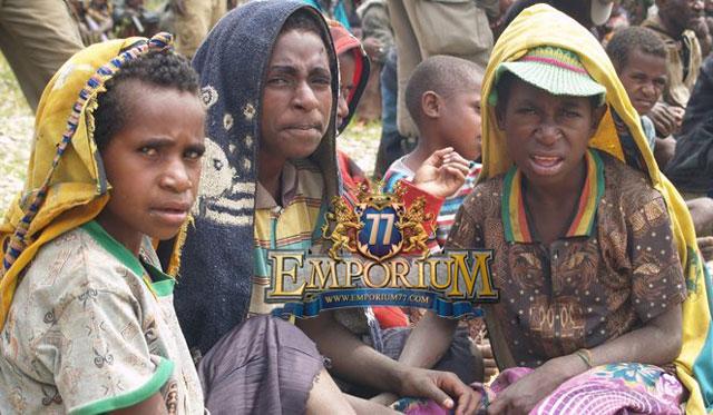 4. Masih Akan Susah Bagi Papua Untuk Jadi Negara Hebat