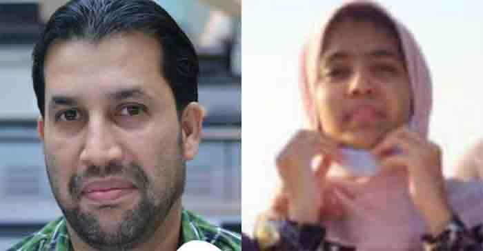 Keralite Father and daughter drown in Sharjah, Dubai, News, Malayalees, Dead, Dead Body, Drowned, Children, Hospital, Treatment, Obituary, Gulf, World