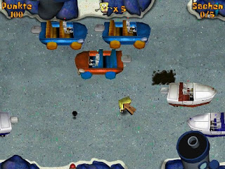 SpongeBob SquarePants - Battle for Bikini Bottom Full Game Download