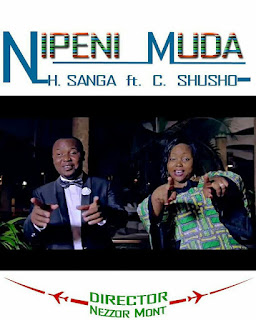 Henry Sanga Ft Christina Shusho - NIPENI MUDA.
