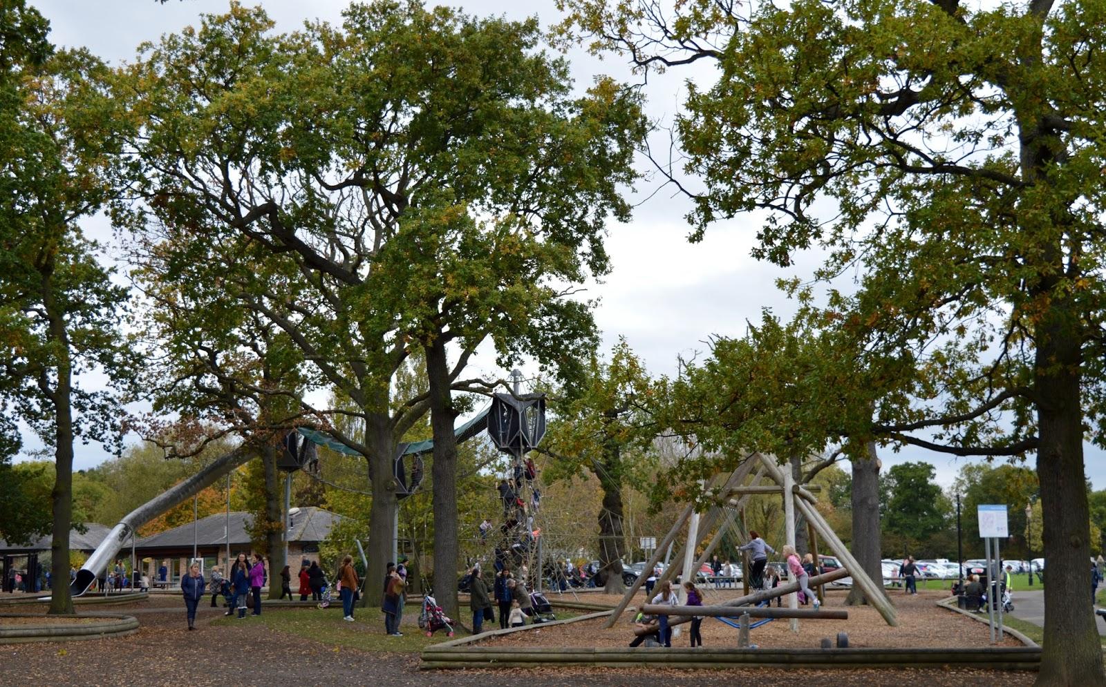 5 of the Best Family Picnic Spots in North East England   #EnglishTourismWeek19 - Preston Park Stockton on Tees