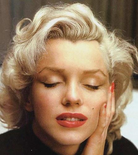 Preferenza Make up anni 50: Marilyn Monroe inspiration   Make up Pleasure KY88