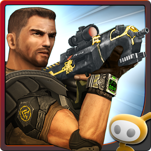 Frontline Commando APK v3.0.3 Latest Version Download Free for Android 2.1 and up