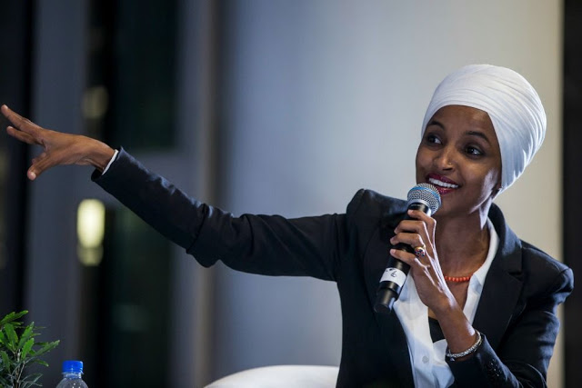 VIDEO Ilhan Omar: 'After We Win, Deportations Of Trump Supporters Begins'