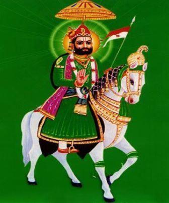 રામ રુણીચા કે મેરે બાબા (Ram Runicha Ke Mere Baba)