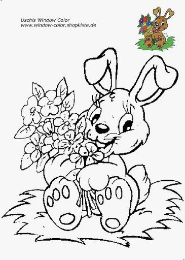 desenhos e atividades de páscoa  atividades para colorir