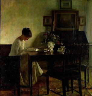 https://commons.wikimedia.org/wiki/File:Girl-reading-in-an-interior-carl-holsoe.jpg