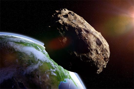 Asteroide Apophis Qual o tamanho do perigo afinal - Img