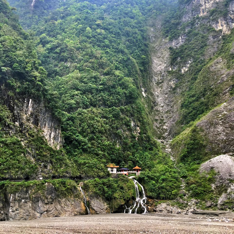 Travel with Crystal- 4 days in Taiwan- Eternal Spring