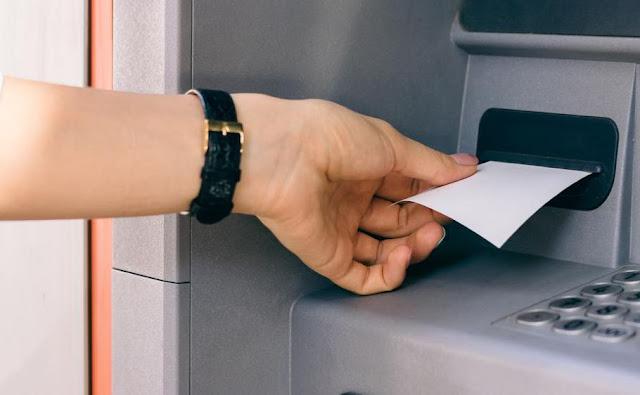 Cara tarik uang tunai tanpa Kartu ATM BCA BRI BNI
