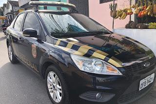 Polícia Federal busca suspeitos de fraudes no Auxílio Emergencial na PB e mais sete estados