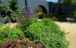 garden in Sussex