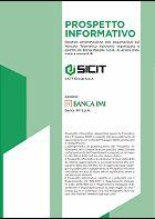 Prospetto informativo MTA di Sicit Group