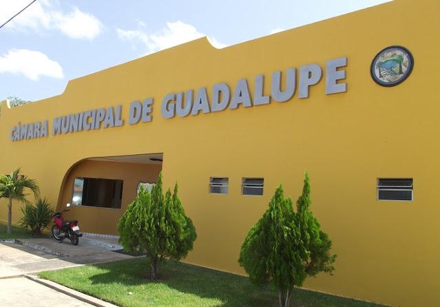 É aprovado em Guadalupe do Piauí o projeto que possibilitará a realização de Concurso Público