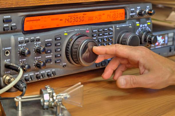 Rádio Amador - Por que é um dos passatempos mais produtivos a seguir no século 21? 2