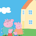 Papel de parede para celular da Peppa Pig