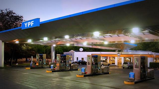 Estaciones de servicio esperan una nafta a 50 pesos