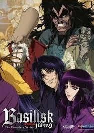 Rekomendasi Anime tentang Ninja Terbaik