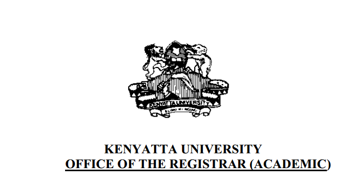 How to Download Kenyatta University Admission Letters