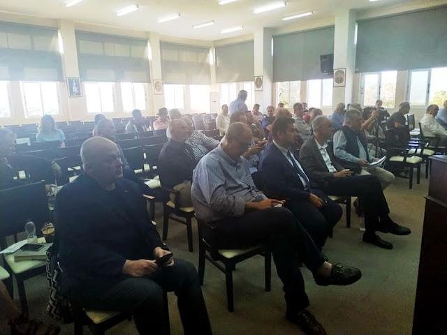 Στήριξη της Περιφέρειας Πελοποννήσου στις αγωνίες του Δήμου Ερμιονίδας