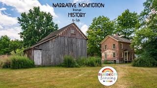 Narrative Nonfiction and the Study of History