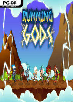Running Gods PC Full Español