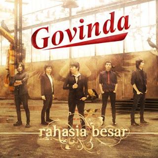 Chord Gitar Lagu Govinda