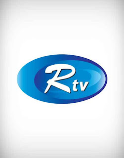 rtv vector logo, rtv, vector, logo, channel, tv channel, tv, satellite, color
