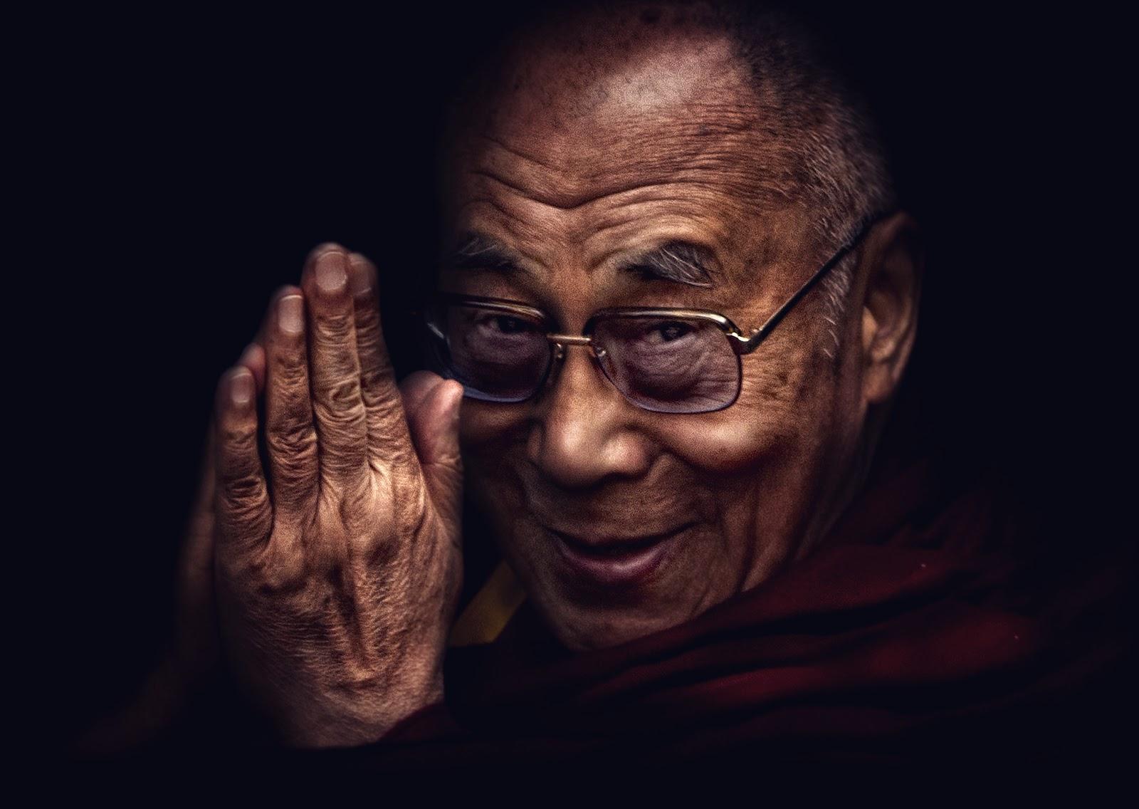10 Inspirational Dalai Lama Quotes wallpapers