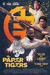 THE PAPER TIGERS  (2021)