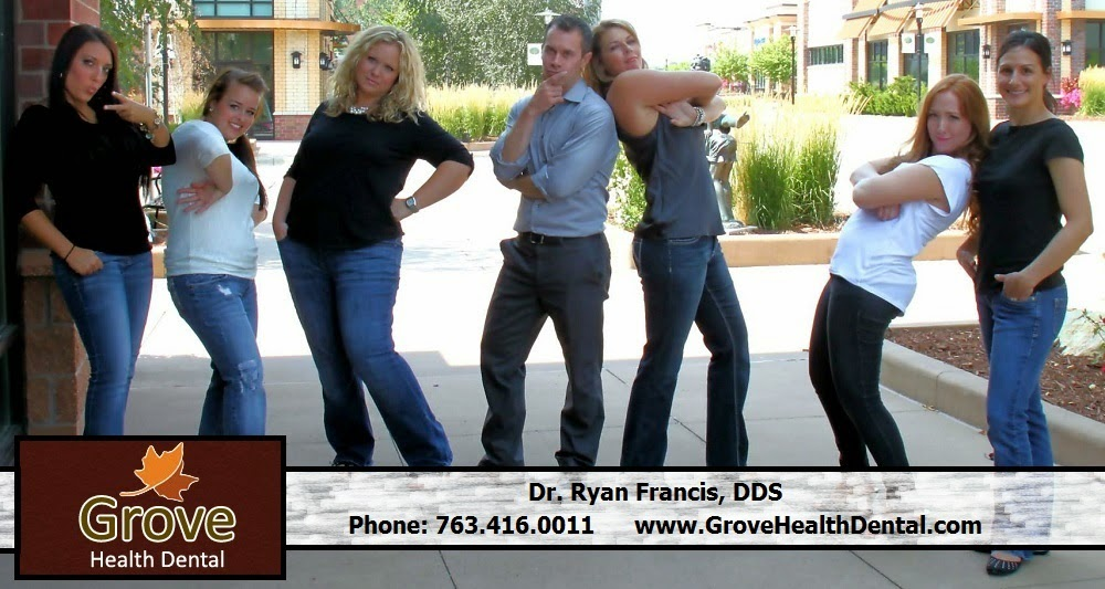 Grove Health Dental