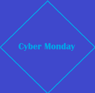 Check out cyber Monday deals