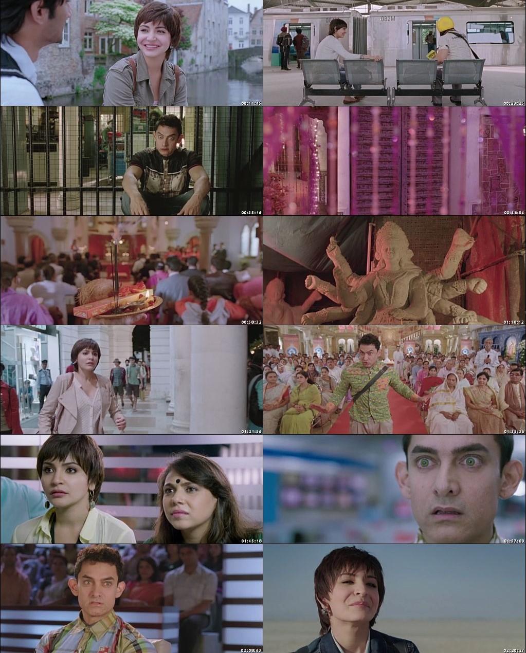 PK 2014 Full Hindi Movie Online Watch