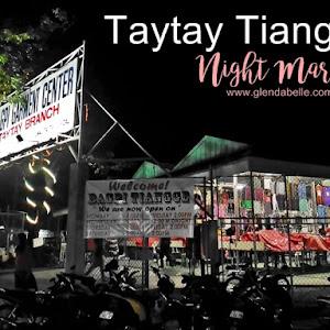 0b11c1ffccb Taytay Tiangge Night Market (DECEMBER 2018)