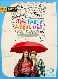 The Truth About Lies (2017) HD [1080p] Latino [GoogleDrive] SilvestreHD