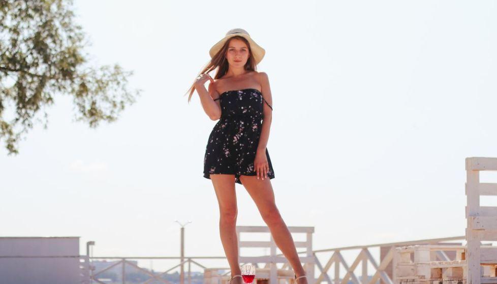 DianaCruse Model GlamourCams