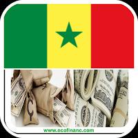 Actualité 2019-2020 : L'économie de Sénégal connaît la croissance la plus rapide parmi les pays d'Afrique de l'Ouest