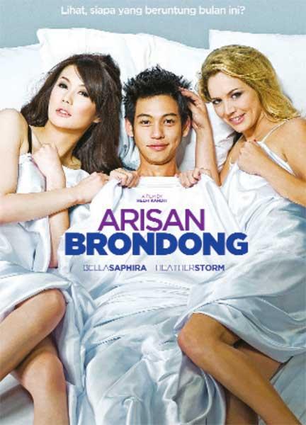 Arisan Berondong (2010) DVDRip 720p
