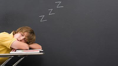 Imparare dormendo falsa teoria