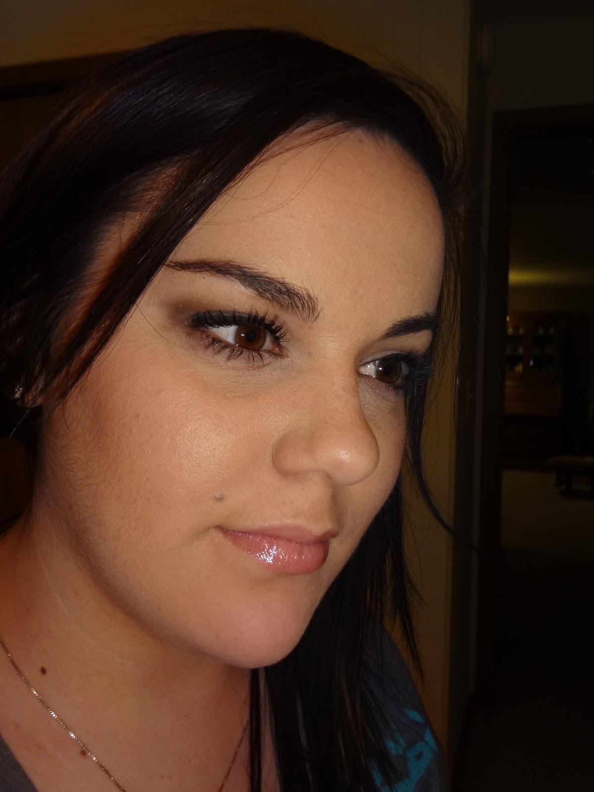 Jillian Kjer Flower Beauty Haul