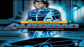 BAD-E-SABA Presents - Automan Season 1 Episode 3