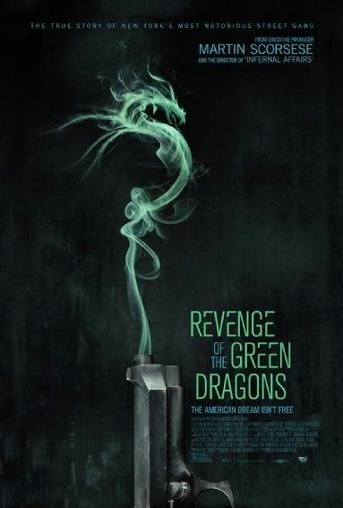 Revenge of the Green Dragons (2014) DVDRip