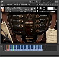 Download Embertone Blakus Cello for KONTAKT