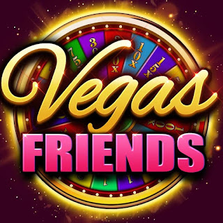 Vegas Friends Slots