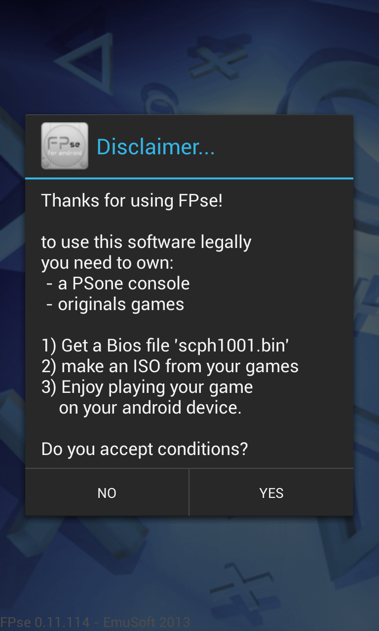 android info code: Download Gamepad Skin Fpse
